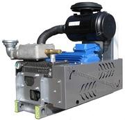 Gardner Denver Bulkline 1000 с электроприводом 55 кВт