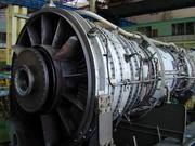 двигатель газотурбинный DR59L