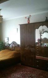 Продаётся от хозяина 4-х комнатная квартира 2 этаж 75 м2 Гаудан W