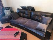 Продаю мягкую мебель 4-ка